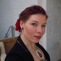Sharon Mossbeck   Social Profile