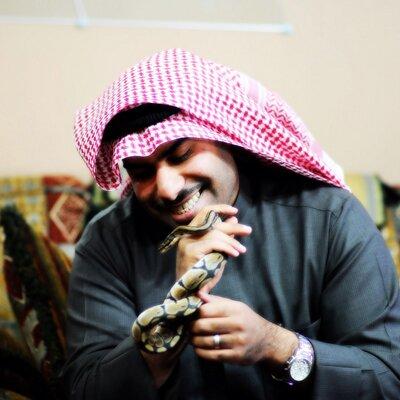 Abdullah H Alyousef   Social Profile