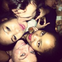 Thando Nefelibata™ | Social Profile