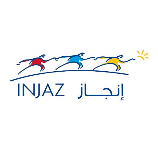 INJAZ إنجاز Social Profile