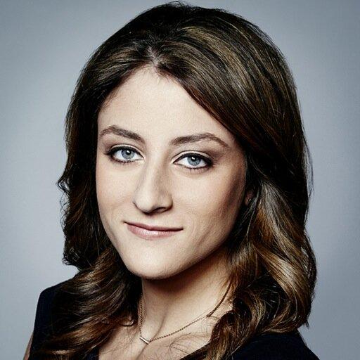 Sara Ganim Social Profile