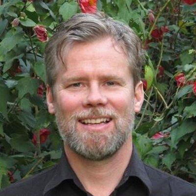 Neal Gorenflo | Social Profile