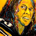 Photo of tpolamalu's Twitter profile avatar