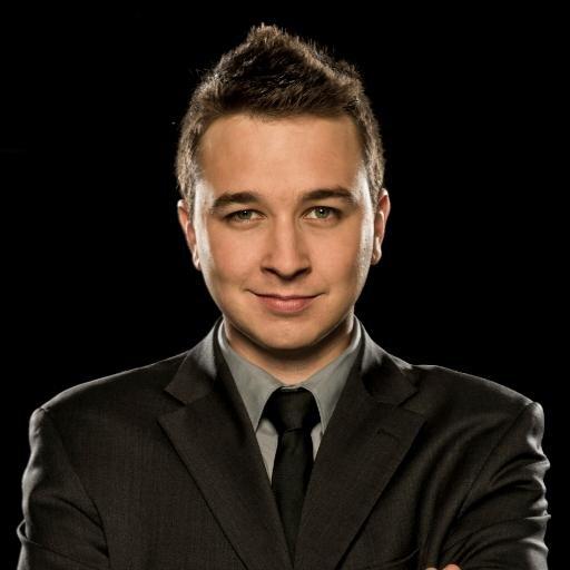 Simon Lapointe's Twitter Profile Picture