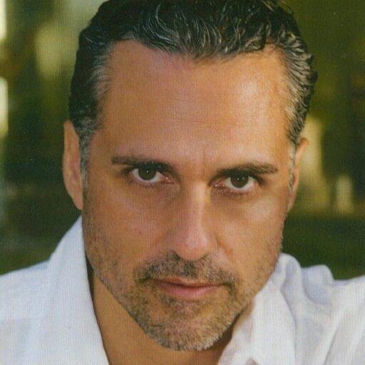 Maurice Benard Social Profile