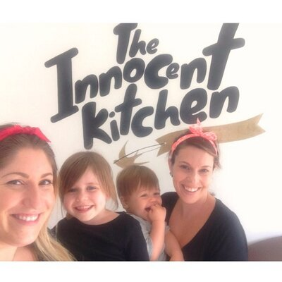 The Innocent Kitchen | Social Profile