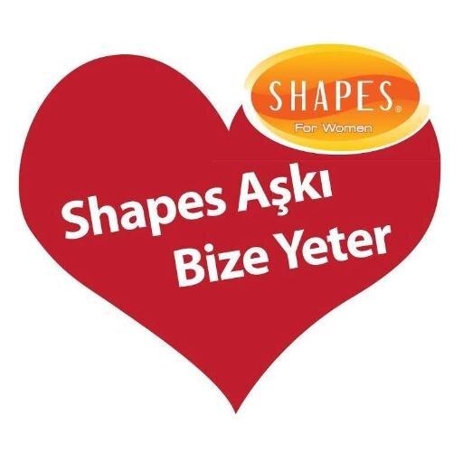 Shapes Turkey  Twitter Hesabı Profil Fotoğrafı