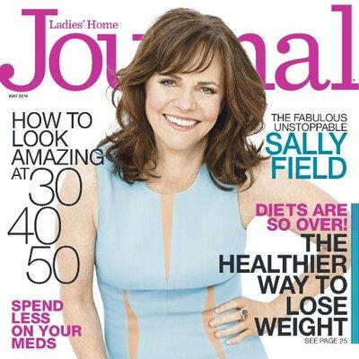 Ladies' Home Journal | Social Profile