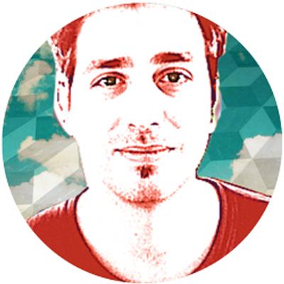 Jeff SanGeorge | Social Profile