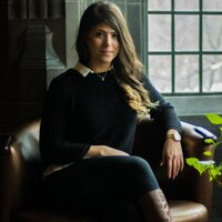 Alessia Mocella | Social Profile