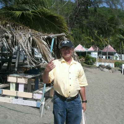 Donald Vasquez | Social Profile