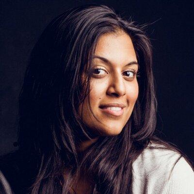 Shaila Ittycheria | Social Profile