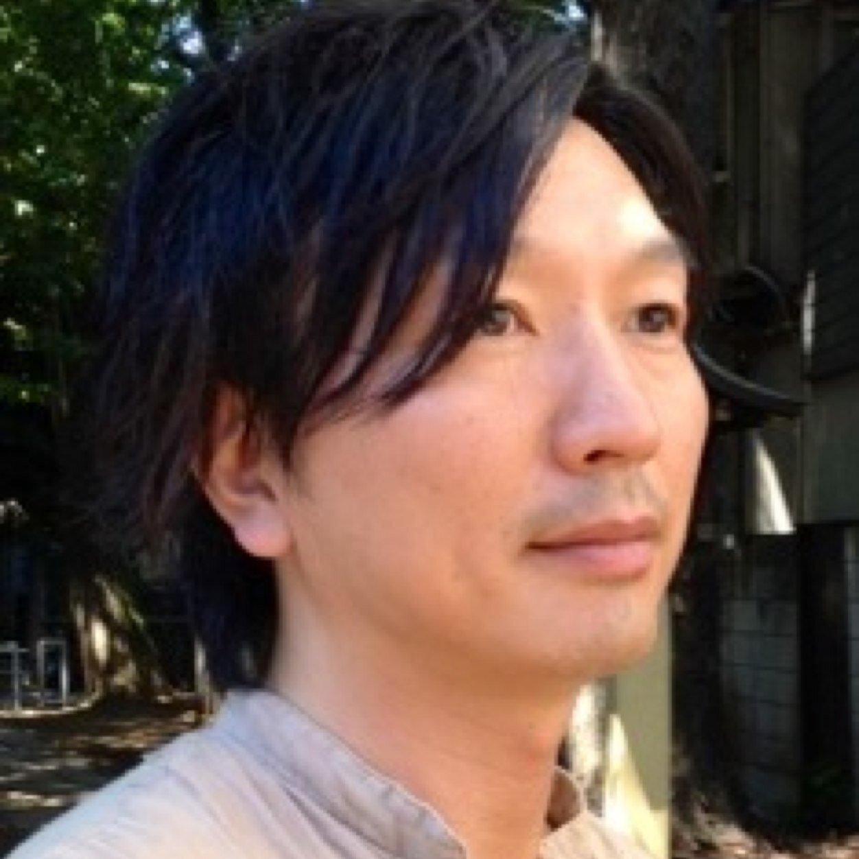 ナカムラクニオ(6次元) Social Profile