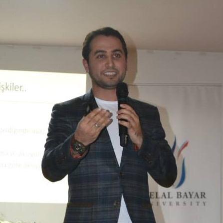 Erdal Erdoğdu Social Profile