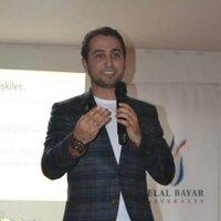 Erdal Erdoğdu | Social Profile
