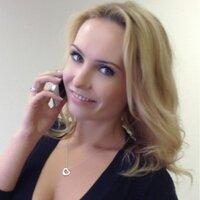 AnnaGorchakova | Social Profile