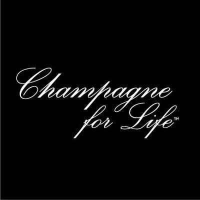 Champagne for Life | Social Profile