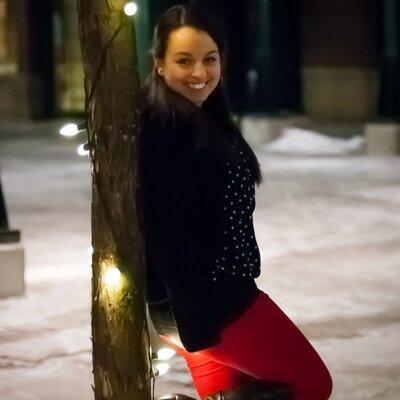 Christie Cote | Social Profile