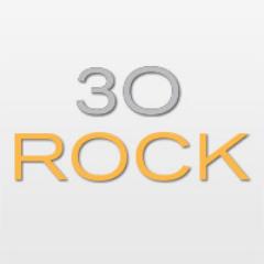 30 Rock Quotes Social Profile