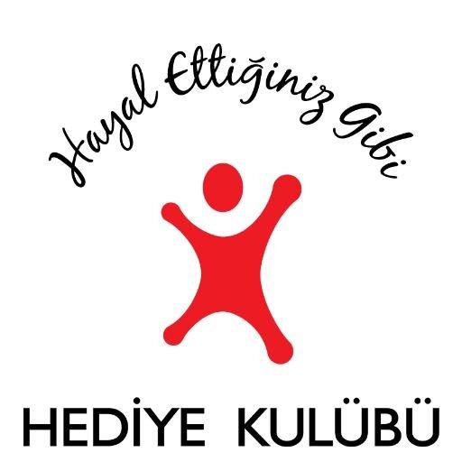 Hediye Kulübü  Twitter Hesabı Profil Fotoğrafı