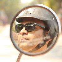 anish achary | Social Profile
