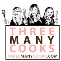 ThreeManyCooks | Social Profile
