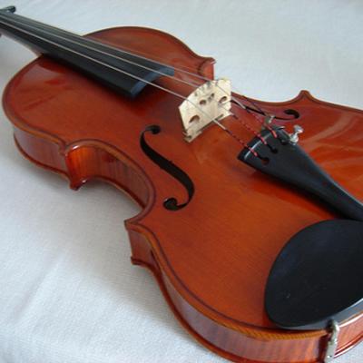 第3バイオリン | Social Profile