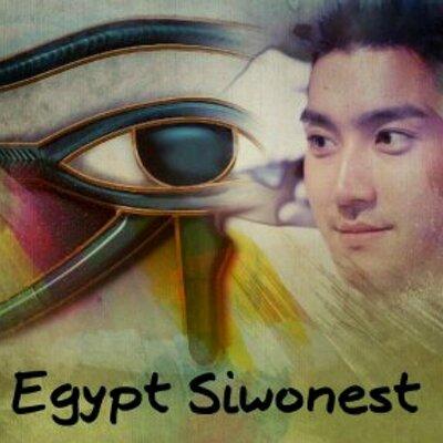 ☆Egypt Siwonest ☆ | Social Profile