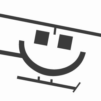 Rafflecopter Social Profile