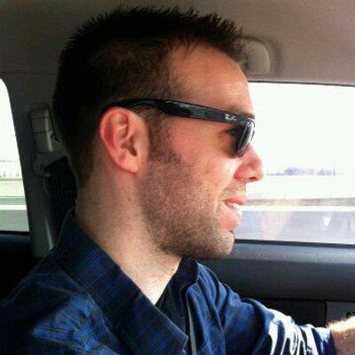 Eric Schimelpfenig | Social Profile