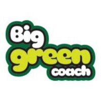 Big Green Coach | Social Profile