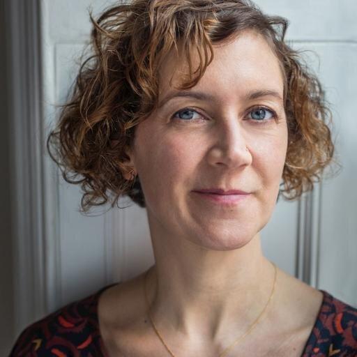 Meg Hourihan Social Profile