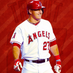 Troutstanding - Troutstånding - This twitter account is dedicated to Mike Trout and Angels fans. *Not affiliated with Mike Trout or Angels Baseball