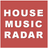 House Music Radar