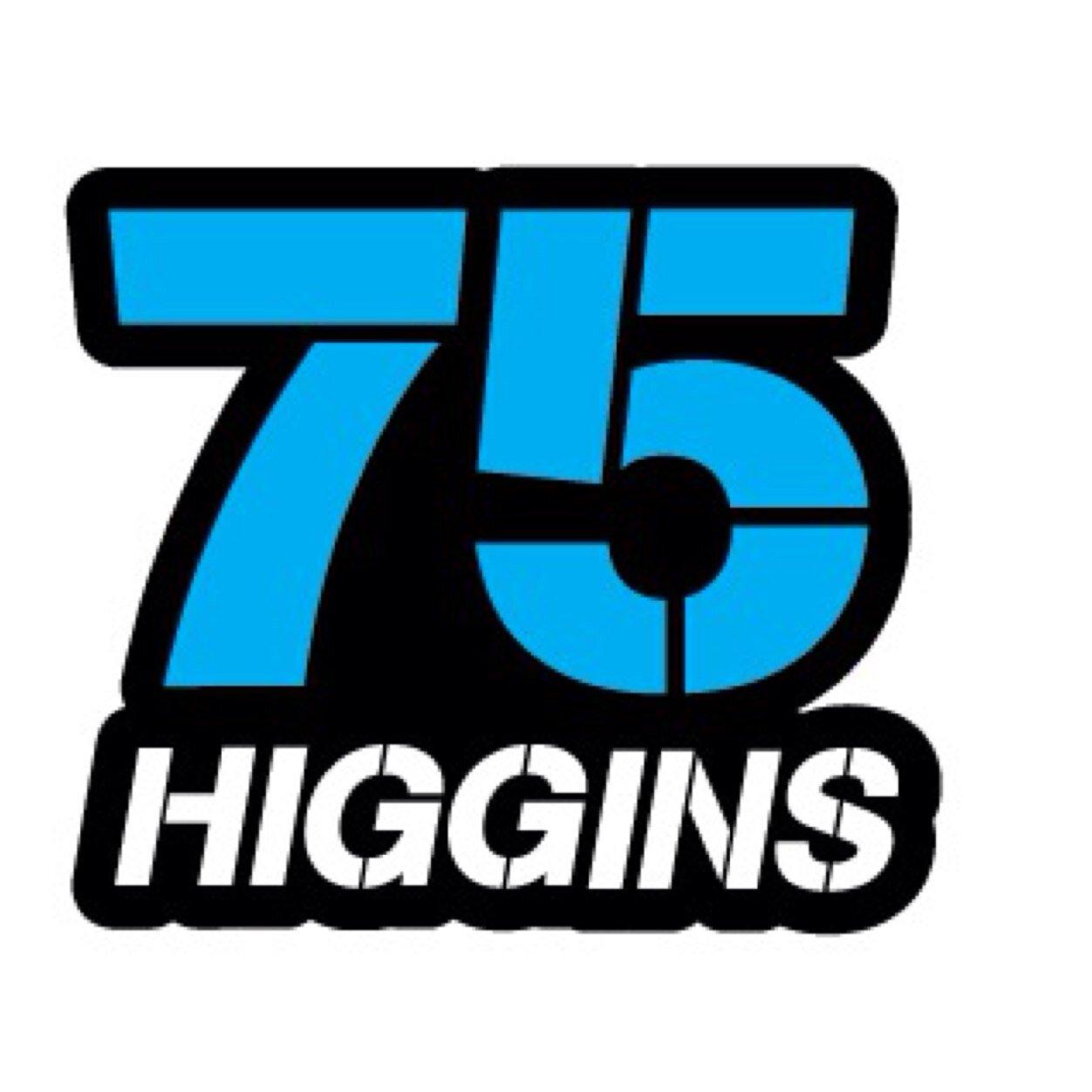 David higgins Social Profile