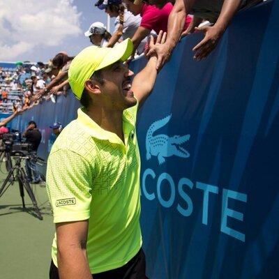 Cesar Ramirez | Social Profile