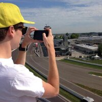 Sean Dunham | Social Profile