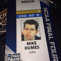 Mike Humes | Social Profile