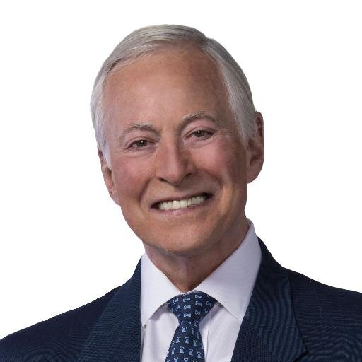 Brian Tracy Social Profile