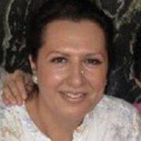 Rebeca Arias   Social Profile
