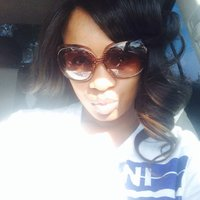 Donesha Robinson | Social Profile
