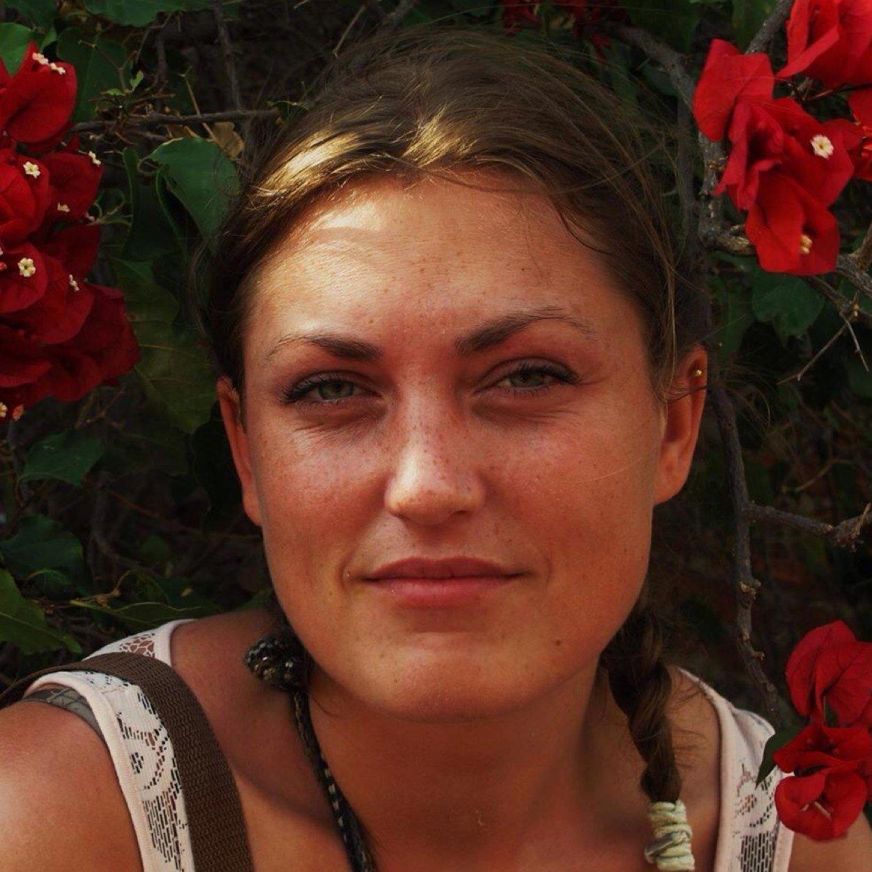 Sarah C. Spanggaard
