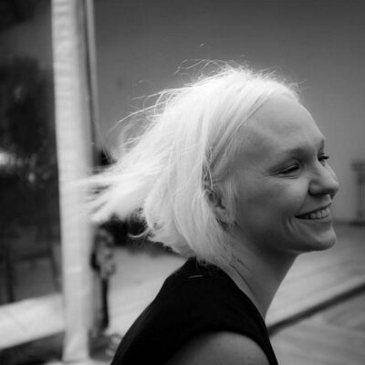 Erika Palomino | Social Profile