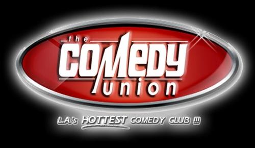 The Comedy Union Social Profile