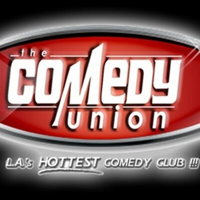 The Comedy Union | Social Profile