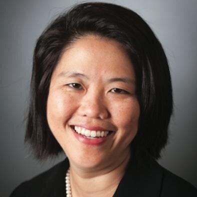 Michelle Lin Social Profile