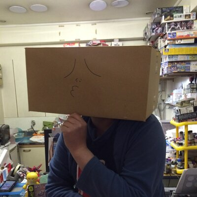 aki hata 四日市の模型屋 (@sowiboss)