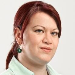 Catherine Christaki Social Profile