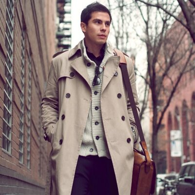 Vince CanizaresCAPO | Social Profile