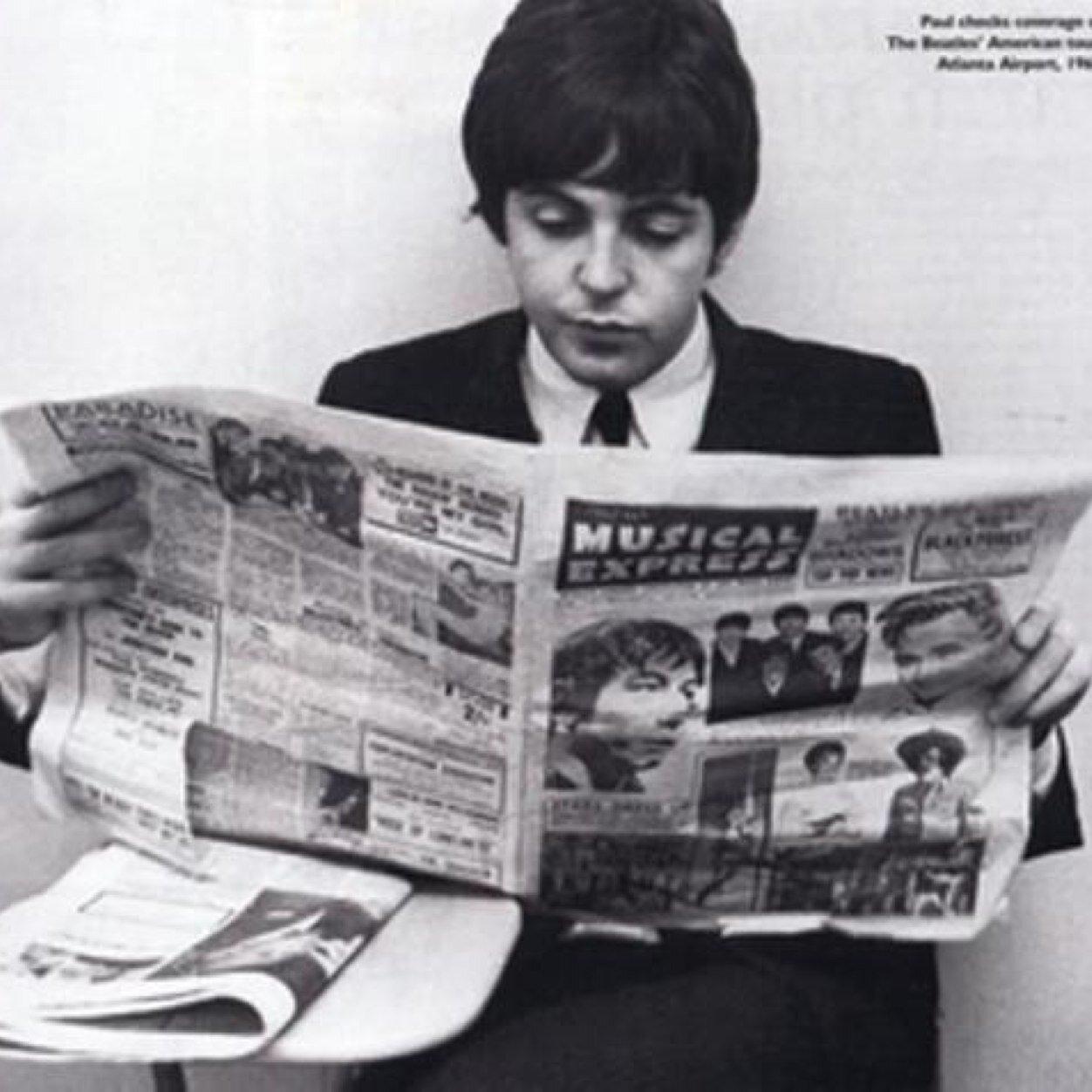 ポール・マッカートニーの画像 p1_38